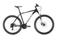 Горный велосипед  Stark Router 27.3 HD (2020)