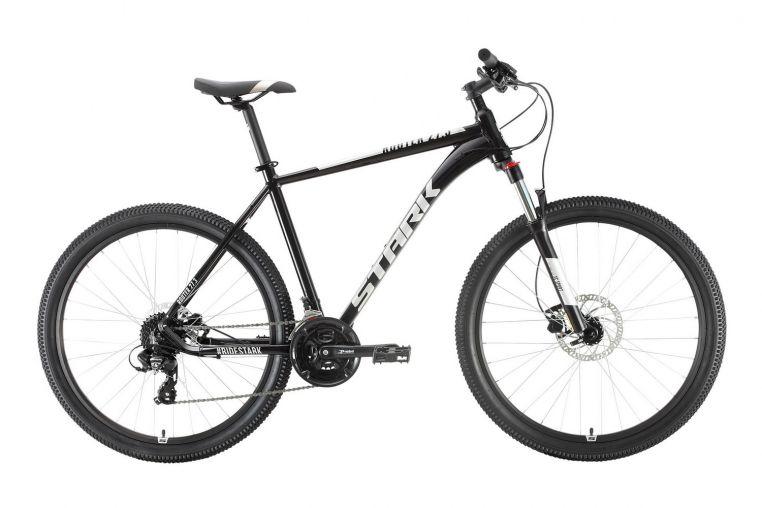 Велосипед Stark Router 27.3 HD (2020)