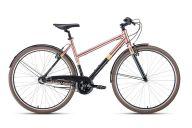Женский велосипед  Forward Сorsica 28 (2020)