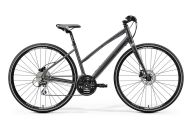 Женский велосипед  Merida Crossway Urban 20-D Lady Fed (2020)