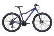 Женский велосипед  Giant Bliss 3 Disc 27.5 (2020)