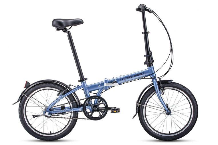 Велосипед Forward Enigma 20 3.0 (2020)