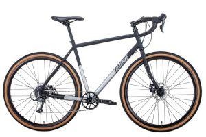 Велосипед Bear Bike Riga (2020)