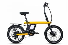 Велосипед Bear Bike Vienna (2020)
