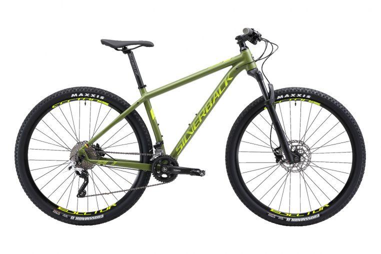 Велосипед Silverback Spectra Comp (2019)