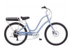 Велосипед Trek Step-Thru Townie Go! 7D (2020)