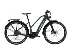 Велосипед Trek Allant+ 7S Stagger (2020)