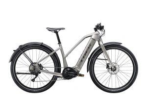 Велосипед Trek Allant+ 8 Stagger (2020)