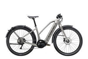 Велосипед Trek Allant+ 8S Stagger (2020)