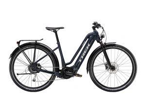 Велосипед Trek Allant+ 7 Lowstep (2020)