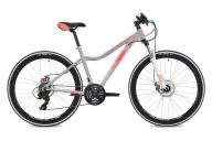 Женский велосипед  Stinger Vesta STD 26 (2020)