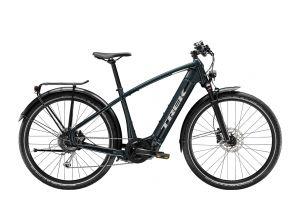 Велосипед Trek Allant+ 7 (2020)