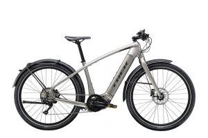 Велосипед Trek Allant+ 8 (2020)