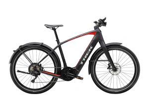 Велосипед Trek Allant+ 9.9S (2020)