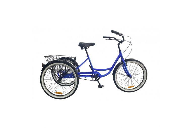 Трёхколёсный велосипед  Aist Cargo 1.0