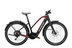 Велосипед Trek Allant+ 9.9S Stagger (2020)