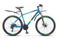 Велосипед  Stels Navigator 645 D 26 V020 (2020)