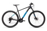 Горный велосипед  Cube Aim Pro 27.5 (2021)
