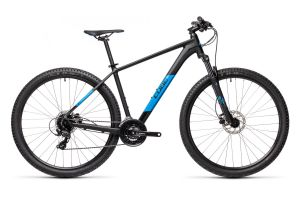 Велосипед Cube Aim Pro 27.5 (2021)