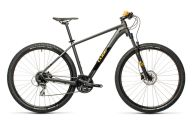 Горный велосипед  Cube Aim Race 27.5 (2021)