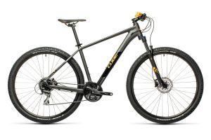 Велосипед Cube Aim Race 27.5 (2021)
