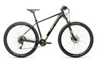 Горный велосипед  Cube Aim EX 27.5 (2021)