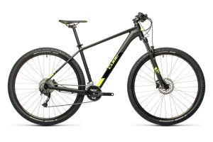 Велосипед Cube Aim EX 27.5 (2021)