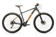 Горный велосипед  Cube Aim SL 27.5 (2021)