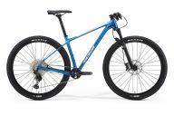 Горный велосипед  Merida Big.Nine 600 (2021)