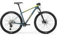 Горный велосипед  Merida Big.Nine 3000 (2021)