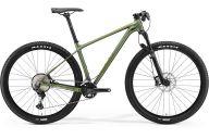 Горный велосипед  Merida Big.Nine 700 (2021)