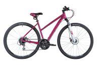 Женский велосипед  Stinger Liberty Evo (2020)