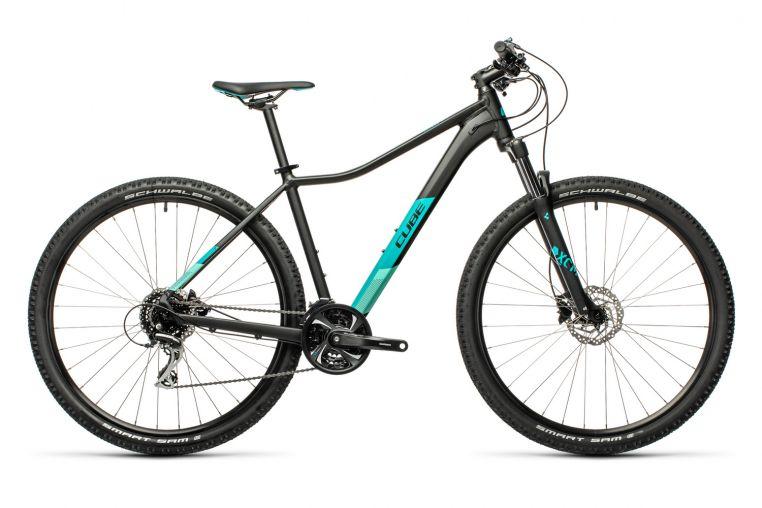 Велосипед Cube Access WS EXC 27.5 (2021)