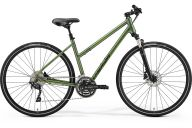 Женский велосипед  Merida Crossway 300 Lady (2021)