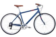 Дорожный велосипед  Bear Bike Marsel (2020)