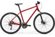Дорожный велосипед  Merida Crossway 500 (2021)
