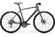 Дорожный велосипед  Merida Speeder 500  (2021)