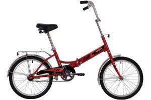 Велосипед Novatrack TG-20 Classic 1sp. (2020)