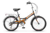 Складной велосипед  Stels Pilot 350 20 Z011 (2020)