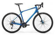 Шоссейный велосипед  Merida Silex 400 (2021)