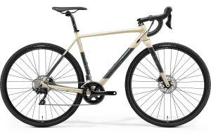 Велосипед Merida Mission CX 400 (2021)