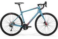 Шоссейный велосипед  Merida Silex 4000 (2021)
