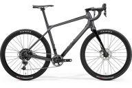 Шоссейный велосипед  Merida Silex+ 6000 (2021)