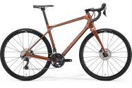 Шоссейный велосипед  Merida Silex 7000 (2021)