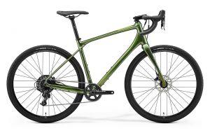 Велосипед Merida Silex 600 (2021)
