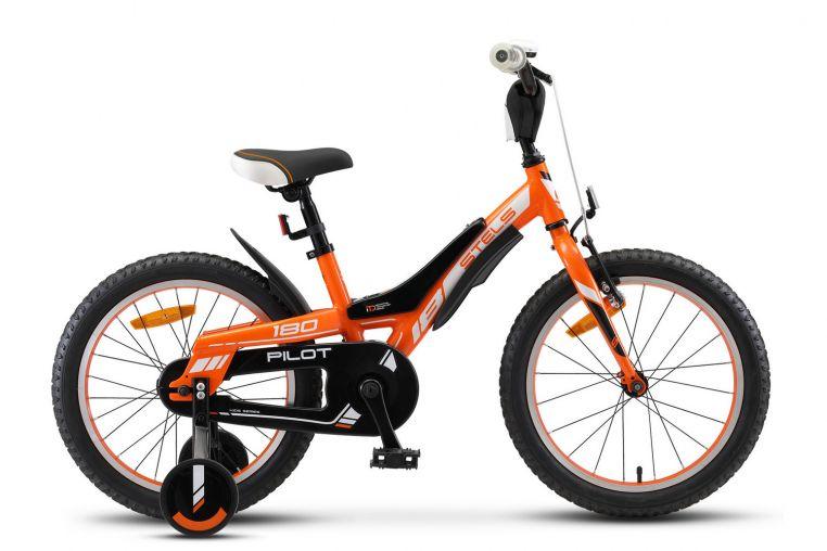 Велосипед Stels Pilot 180 18 V010 (2020)