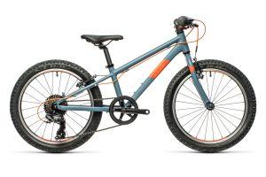 Велосипед Cube Acid 200 (2021)
