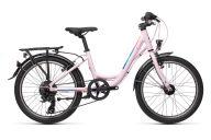 Детский велосипед  Cube Ella 200 (2021)
