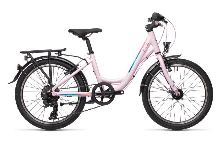 Велосипед Cube Ella 200 (2021)