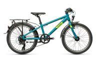 Детский велосипед  Cube Kid 200 Street (2021)